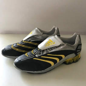 b54853b3c7630 Chuteira Society Adidas A3 +f50 - Chuteiras Adidas para Adultos no ...