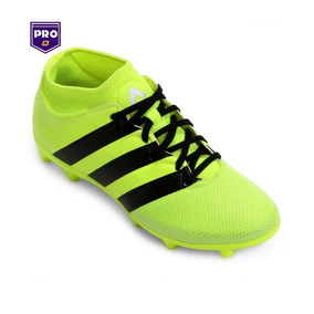 3f2353beef Chuteira Adidas Ace 16.3 Infantil - Chuteiras no Mercado Livre Brasil