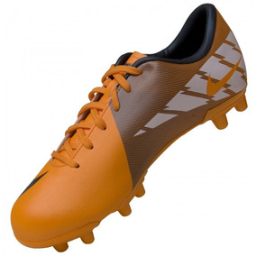 8aa4f13b62a3f Chuteira Nike Mercurial Glide 2 Fg Orange Campo Futsal - Chuteiras ...
