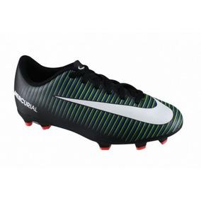 45246e90ad3e0 Chuteira Nike Mercurial Vortex Lii 3 Fg Campo - Esportes e Fitness no  Mercado Livre Brasil