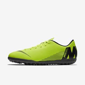 d20834c9f8e6b Chuteira Society Nike Mercurial Vapor Lx Tropical - Esportes e Fitness no  Mercado Livre Brasil