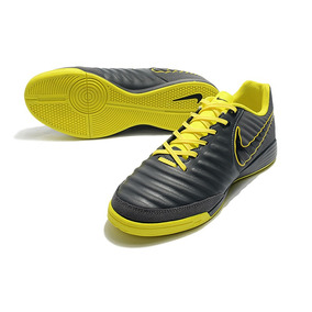 dd10b34ee0d2f Chuteira Futsal Infantil Nike Tiempo Ligera - Chuteiras no Mercado ...