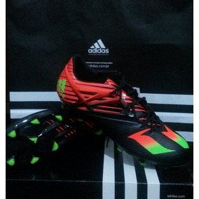 5bb2217c092ea Chuteira Adidas Messi 15.1 Boost - Chuteiras no Mercado Livre Brasil