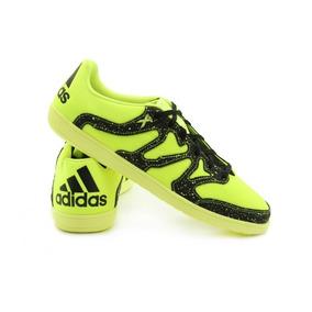 6ff46d7979cda Chuteira Adidas Messi 15.4 Futsal - Esportes e Fitness no Mercado Livre  Brasil