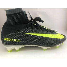 7bf21c74af901 Chuteira Nike Mercurial Superfly V Ea Sports Pronta Entrega ...