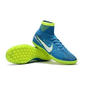 b60868e4dde69 Chuteira Society Nike Do Neymar De Botinha - Chuteiras no Mercado ...