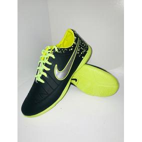 f141d0c322 Chuteira Nike Mercurial Tiempo Menor Preço - Chuteiras Preto no ...