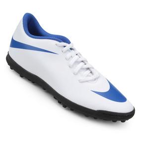 b56546a0a5fbb Chuteira Bravata - Chuteiras Nike para Adultos no Mercado Livre Brasil