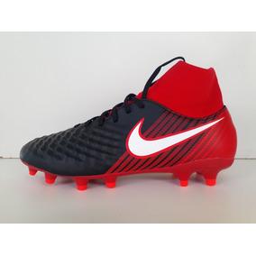 c737b067ae96d Chuteira Nike Total 90 Vermelha - Esportes e Fitness no Mercado Livre Brasil
