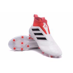 2356f17c90ab8 Chuteira Adidas Ace 17 Fg - Chuteiras no Mercado Livre Brasil