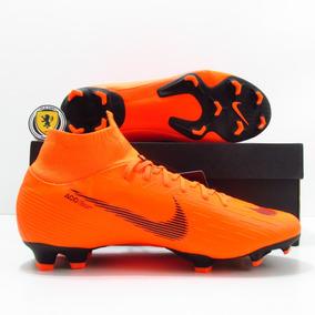 e26b0f904aee5 Chuteira Nike Mercurial Replica 100% Minas Gerais Ipatinga - Chuteiras no Mercado  Livre Brasil