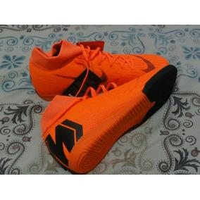 6cf22584263e4 Chuteira Da Nike Mercurial Com Meia Grudada E Barata Sb - Chuteiras ...