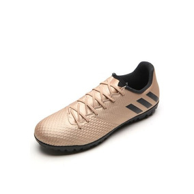 6b0df22024c Chuteira Society Adidas X 16 3 Tf Masculina - Esportes e Fitness no Mercado  Livre Brasil