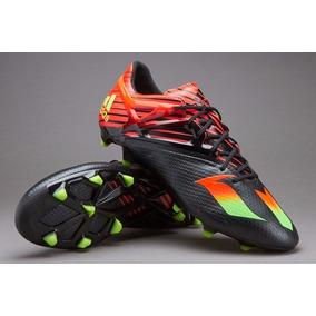 036b8d509ca6e Chuteira Adidas Messi 15.1 Fg Campo - Chuteiras no Mercado Livre Brasil