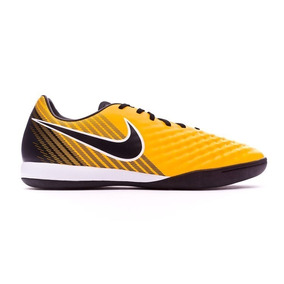 2a948dd2ff358 Chuteira Futsal Nike Total 90 Dourada - Chuteiras Nike para Adultos ...