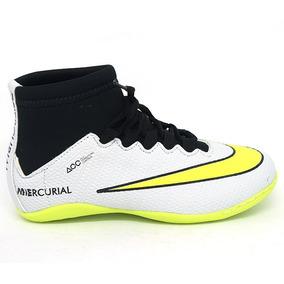 7cae34f2df48b Chuteira Umbro Cano Alto - Chuteiras Nike de Futsal no Mercado Livre ...