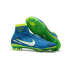 2888845a52977 Chuteiras Neymar Notinha Nike - Chuteiras de Campo para Adultos no ...
