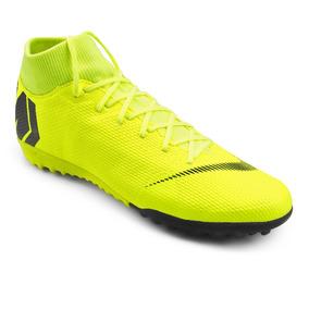 18a0c95211 Chuteira Nike Mercurial Society 44 - Chuteiras no Mercado Livre Brasil