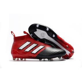 6294ef4a2de4f Chuteira Adidas Pure Control Original - Futebol no Mercado Livre Brasil