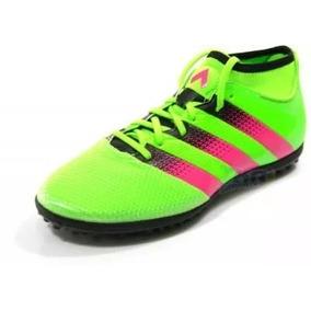 c5350d9d1b Chuteira Society Adidas Ace 16.3 Primemesh Tf - Chuteiras no Mercado ...