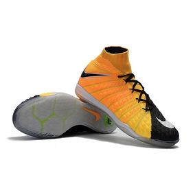 9c44dd2104 Hypervenom Futsal Botinha Adultos Nike - Chuteiras no Mercado Livre ...