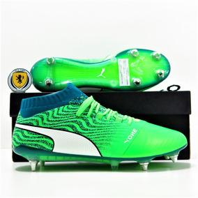 6e959fda9cf3b Chuteira Adidas Adipure Couro De Canguru - Futebol no Mercado Livre Brasil