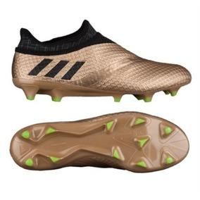1ddcc682e68e9 Adidas Ace 16 Pure Control - Chuteiras no Mercado Livre Brasil