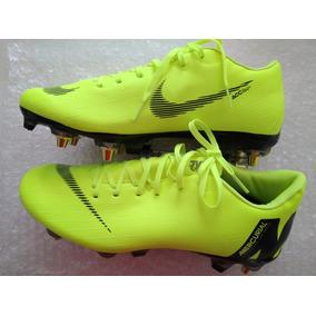 ebf109440dd5f Chuteira Nike Mercurial Trava Mista Usadas - Chuteiras Nike de Campo ...