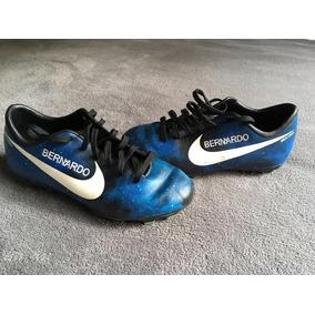 f14427c53bda9 Chuteira Nike R9 Ronaldo - Esportes e Fitness no Mercado Livre Brasil