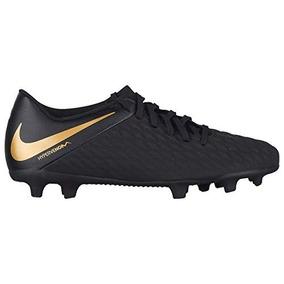 37ff9031c5b6b Chuteira Nike Hypervenom Dourada Infantil - Chuteiras no Mercado ...
