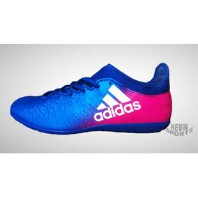 0cbbbb6e0078c Tenis Futsal Adidas Messi - Esportes e Fitness no Mercado Livre Brasil