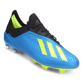 dd861633c3ef7 Chuteira Adidas  - Chuteiras Adidas para Adultos no Mercado Livre Brasil