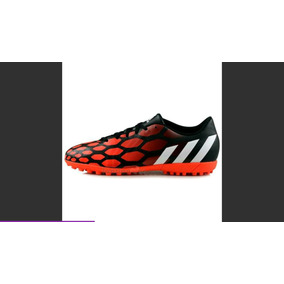 5bbec67126 Chuteira Society Adidas Predito Lz Trx Tf Ss14 - Chuteiras no ...