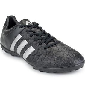 3b577e1d6707e Chuteira Society Adidas Ace 15.4 - Chuteiras no Mercado Livre Brasil