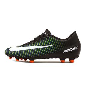 59fb0be237979 Chuteira Nike Mercurial Vortex 3 Laranja - Chuteiras Nike de Campo ...