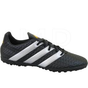 8cf60884e082f Chuteira Adidas Ace Prata - Chuteiras no Mercado Livre Brasil