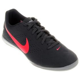 9c35cfdf23e37 Chuteira Da Nike Futsal Neymar Rosa - Esportes e Fitness no Mercado Livre  Brasil