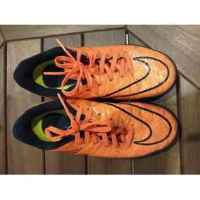 94535a7331f0f Chuteira Nike Hypervenom Ousadia Alegria Neymar Jr - Esportes e Fitness no  Mercado Livre Brasil