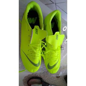 58ec3eb8cb9e8 Chuteira Nike Vapor Xll Academy Sg -pro Numero 38