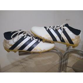 d4f8d4986df59 Chuteira Adidas Ace 16.3 Primemesh Campo - Chuteiras no Mercado ...