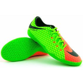 b086d5e1d8 Chuteira Futsal Hypervenonx - Chuteiras Nike para Adultos no Mercado ...
