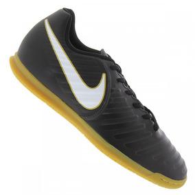 8790dde6a2 Chuteira Nike Tiempo Natural Iv Ic Futsal Nº 34 Bco Vermelho - Esportes e  Fitness no Mercado Livre Brasil