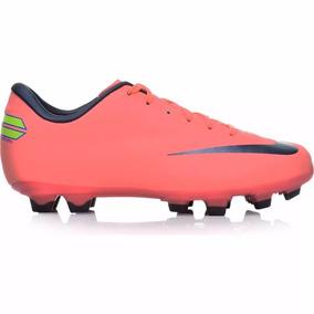 4dbc8cd237a81 Chuteira Campo Infantil Nike - Chuteiras Nike de Campo para Infantis ...