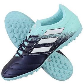 aeae697646fad Chuteira Society Adidas Ace 17.4 - Chuteiras Adidas de Society no ...