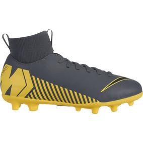 0d8f2cc647f17 Chuteira Nike Mercurial Numero 36 Infantil - Chuteiras no Mercado ...