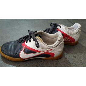 3344b25edb Chuteira Infantil Nimeeo 24 - Chuteiras Nike no Mercado Livre Brasil