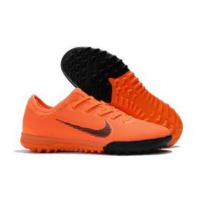 cf28275e8a11c Chuteira Nike Mercurial Pro Tf Society - Chuteiras no Mercado Livre ...