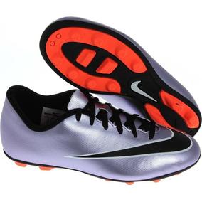 228d8c2541f35 Chuteira Nike Mercurial Vortex 2 Fg Campo - Esportes e Fitness no Mercado  Livre Brasil