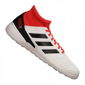 b61aecf78a2a7 Sapato De Jogar Futsal Adidas no Mercado Livre Brasil