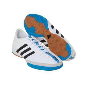 40be557c76e77 Chuteira Adidas 11 Pro Branca - Esportes e Fitness no Mercado Livre Brasil